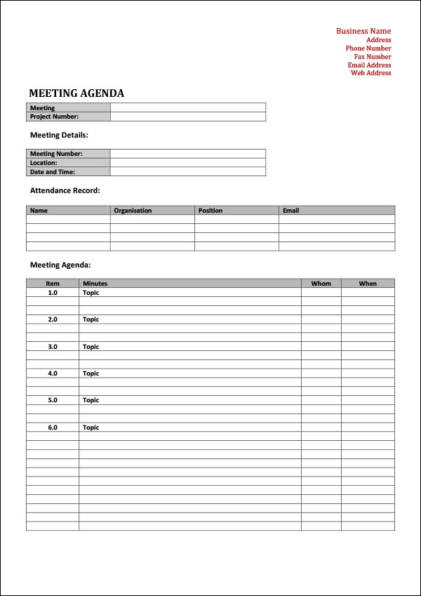 Meeting Minutes Template Google Docs Archives Digital Documents Direct Templates
